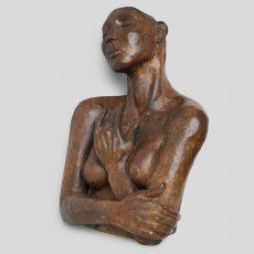 Bust I Inke Zeegelaar Sculptures