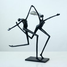 In Love Inke Zeegelaar Sculptures