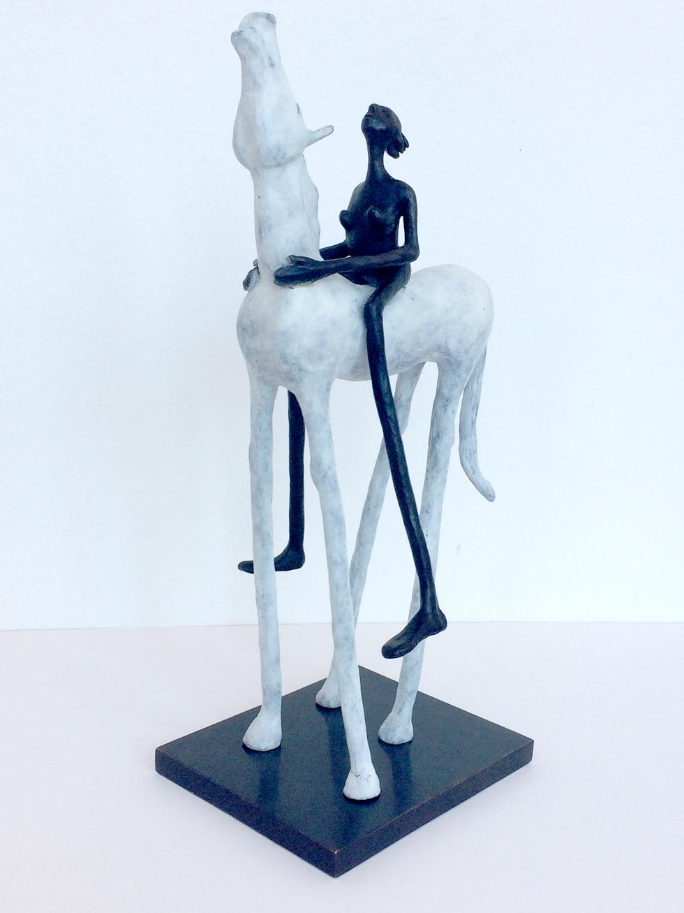 Caballito-Inke-Zeegelaar-sculptures