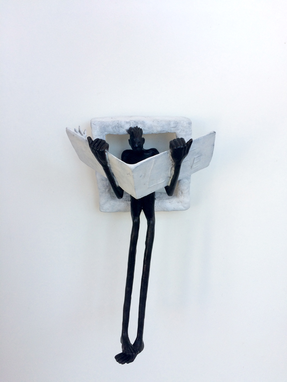 Libro-Inke-Zeegelaar-sculptures