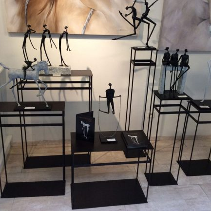 Grote Groepsexpo Galerie Exelmans